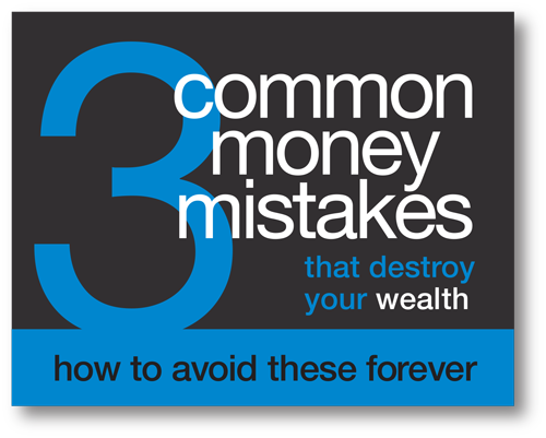 3 Common Mistakes