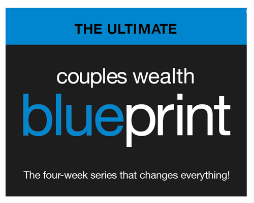The Ultimate Couples Wealth Bluepring