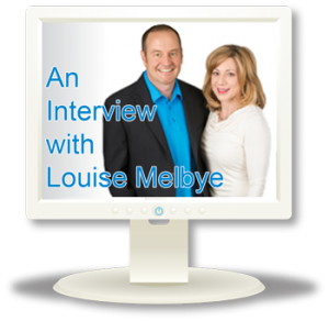 An Interview with Louise Melbye
