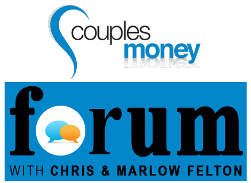 Couples Money Forum