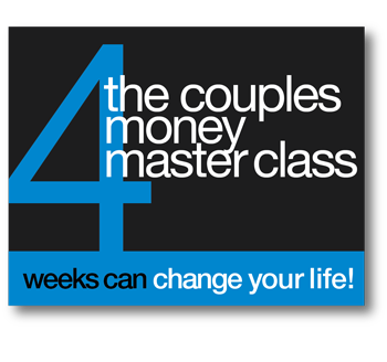 Couples Money Master Class